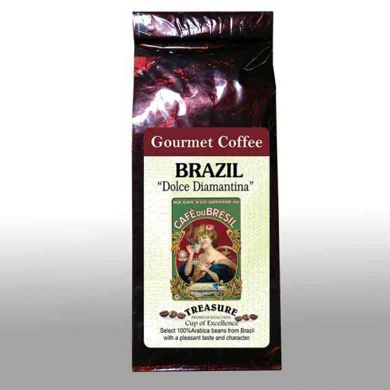 CAFEA BRAZIL