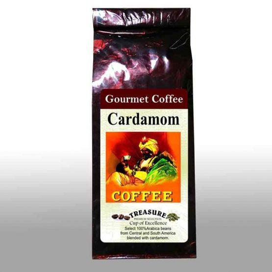 CAFEA CARDAMOM