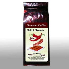 CAFEA CHILLI