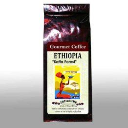 CAFEA ETHIOPIA KAFFA FOREST