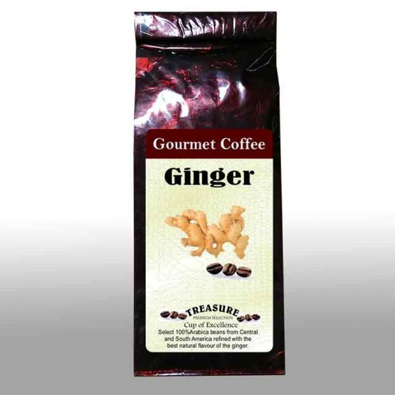 CAFEA GINGER