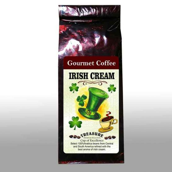 CAFEA IRISH