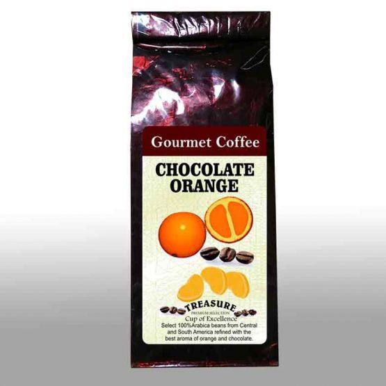 CAFEA ORANGE