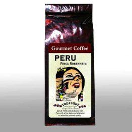 CAFEA PERU