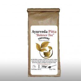 AYURVEDA PITTA BALANCE TEA