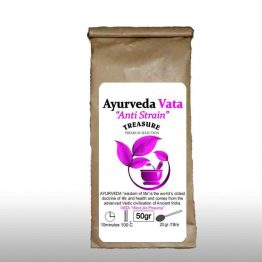 AYURVEDA VATA ANTI-STRESS TEA