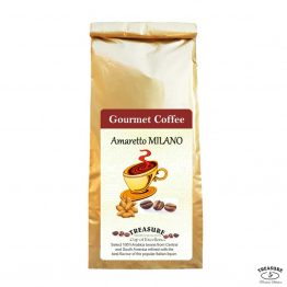 Cafea TREASURE Arome 100%Arabica