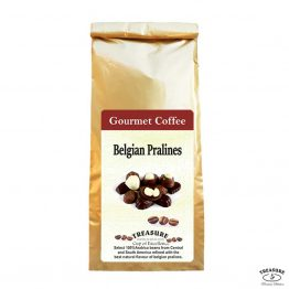 Cafea 100 grame Aroma Praline Belgiene