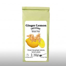 GINGER LEMON