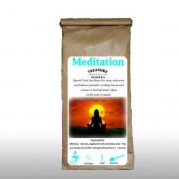 MEDITATION TEA