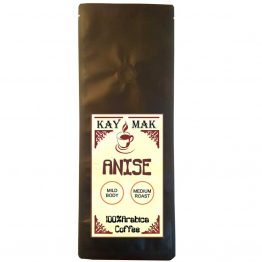 Cafea Kaymak Anason
