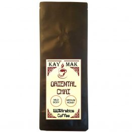 Cafea Kaymak Oriental Chai