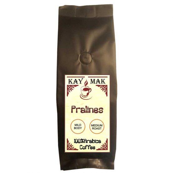Cafea Kaymak Praline