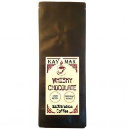 Cafea Kaymak Whisky